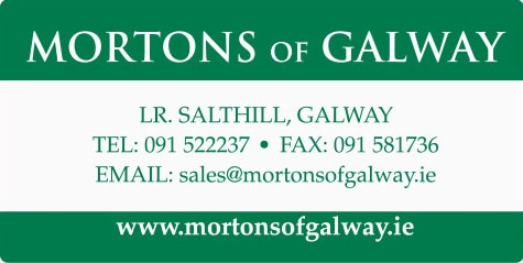 Stickers | Connaught Printed Labels | Galway